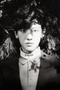 CHANYEOL   WOW why haven't I seen this before?? This is greattttt