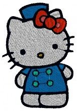 Nurse Kitty Embroidery Design brother pe180d brother he 1 embroidery machine cards