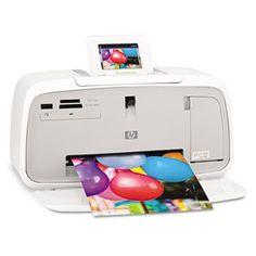 HP A536 Compact Photo Printer $279.00