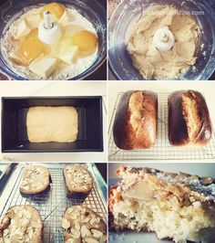 Bostock, Brioche Aux Amandes, Almond-Orange French breakfast pastry #recipe #baking