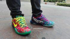 Nike What The Kobe 8