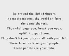 the magic makers, the world shifters, the game shakers Words Quotes, Wise Words, Me Quotes, Sayings, Family Quotes, Positive Vibes, Positive Quotes, Spiritual Quotes, Proverbs 13