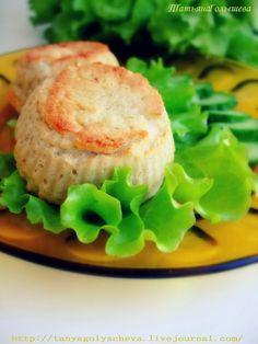 tanyagolyscheva: Рыбное суфле для детей