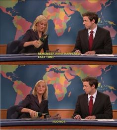SNL #WeekendUpdate