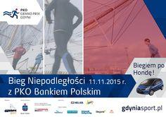 Bieg Niepodległości z PKO Bankiem Polskim