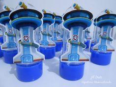 Mini Tubete Torre de Vigilância Patrulha