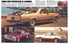 1981 El Camino | Chevrolet El Camino Photo Searches / 1981 chevrolet el camino