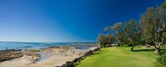 Iluka NSW New South, South Wales, Australia, Woody, Rivers, Beach, Water, Places, Pictures