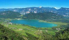 Wandern in Südtirols Süden - Südtirol