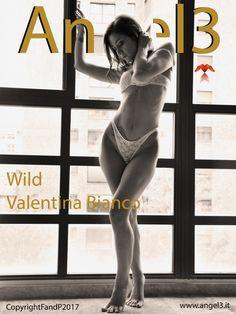 Valentina Bianco Wild