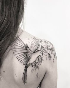 "1,099 Likes, 6 Comments - Olga Koroleva (@olshery) on Instagram: ""⚡️#тату #татуцветы #татуировка  #tattoo #tatrussia #tattoo2me #tattooart #tattoopins  #tattooartist…"""