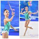 Nika Agafonova's photos