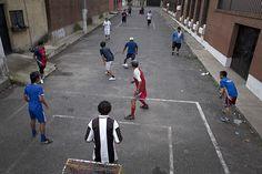 futbol en la calle - Cerca amb Google
