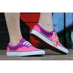 super popular 1f755 c0b06 Vans 2Tone ByzantiumNeon Pink TN98GK. Boniz.eu · buty damskie womens shoes