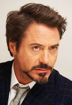 Actor- Robert Downey Jr.  I love his brown eyes.  The best brown eyes I have ever seen on a man.
