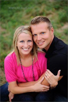 Engagement Photo - South Dakota