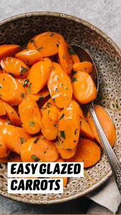 Pistachio Recipes, Cucumber Recipes, Carrot Recipes, Vegetable Recipes, Vegetarian Recipes, Healthy Recipes, Carrots Side Dish, Cooked Carrots, Glazed Carrots