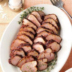 Spicy Pork Tenderloin Recipe on Yummly. @yummly #recipe