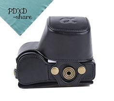 PDXD-share Schutztasche PU-Leder Kamera Tasche für Sony A... https://www.amazon.de/dp/B01FH2N7OG/ref=cm_sw_r_pi_dp_x_Teslyb61PRTM2