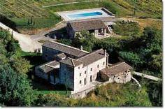 Castell'in Villa Agriturismo, siena