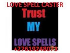 Cheap Love Spell 27619248073 Vanderbijlpark - Gauteng Classifieds