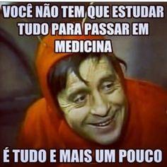 Triste realidade  #gomed #estudaquepassa #foconoesteto #foconojaleco #medbulando #vestibulando #queromed #medicina2016 #projetomedicina #semmimimiem2015