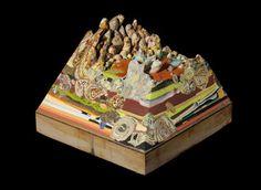 Geology in Art