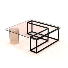 ' Nunki Coffee Table' | ELLE Decoration