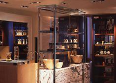 Park Hyatt Washington - Tea Cellar