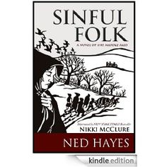 Books: Book Review: Sinful Folk by Ned Hayes: An Adventurous Journey Of A Nun Towards Self Discovery
