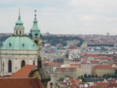 Going to Prague? Here's a list of hidden treasures in the city of 1000 spires.
