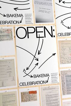Experimental Jetset: A Bakema Celebration