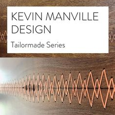 Take a look at the wed site my son @jim.emm made for my #tailormadeseries and share it with a friend link in bio #copperstitching #woodworking #urbanlumber #familyaffair#designermaker