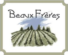 Beaux Freres are stewards of the land when it comes to growing grapes and ambassadors to fine wine when it comes to Pinot Noir.  They are located on the other side of Ribbon Ridge relative to Ayres Vineyard.