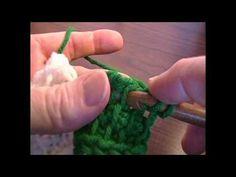 Tunisian Crochet Entrelac Blanket Part 3 Boy Crochet Patterns, Crochet Blocks, Granny Square Crochet Pattern, Tunisian Crochet, Crochet Yarn, Crochet Stitches, Enterlac Crochet, Crochet Instructions, Crochet Videos