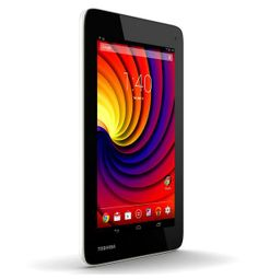 Toshiba unveiled Excite GO with 7-inch Display powered Android KitKat - Exynox