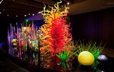 Dale chihuly breast cancer