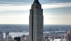 Empire State Building - I WILL be at the top!!