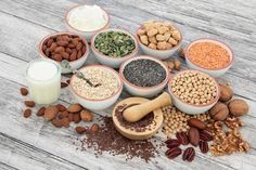 Low-carb diets 'could shorten life' California Almonds, Flatter Stomach, Calorie Intake, Vegan Protein, Food Waste, Crunches, Calories, No Carb Diets, Junk Food