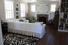 wall color:  woodrow wilson putty, valspar from lowe's – fabulous neutral