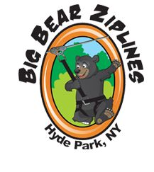 BIG BEAR ZIPLINES - Zipline and Canopy Tours in the Hudson Valley of New York State