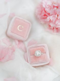 The hopeless romantic: http://www.stylemepretty.com/2015/11/11/drop-the-proposal-hint-with-the-perfect-ring-style-for-you/