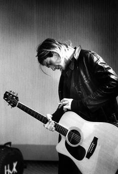 """""""If it's illegal to rock'n roll, throw my ass in jail! - Kurt Cobain"""