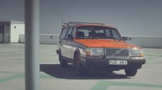Epic Used Volvo Commercial Is Straight Out Of Top Gear