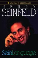 Shelvable: SeinLanguage by Jerry Seinfeld