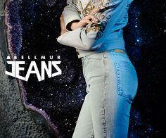 #BELLMUR #Verano16   NOW IN STORE: Jean // NICOLE  Nuestro modelo NICOLE con corte High Waist, en un nuevo tono inspirado en las vetas del Cuarzo Azul.    ¡Te esperamos en nuestro local de Montevideo Shopping!