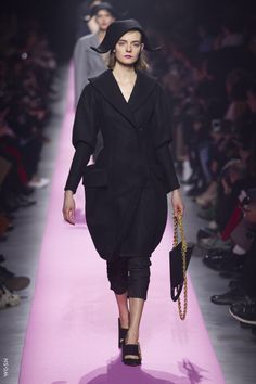 From WGSN Catwalks: Jacquemus - Autumn/Winter 2017