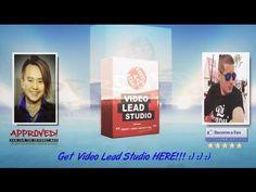 Video Lead Studio Sales Video - get *BEST* Bonus and Review HERE!!! ... ...