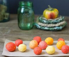 homemade soap balls, cleaning tips, crafts, home decor