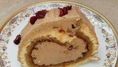 Κορμός σοκολάτα με άρωμα καφέ   Επιδόρπια   Συνταγές   click@Life